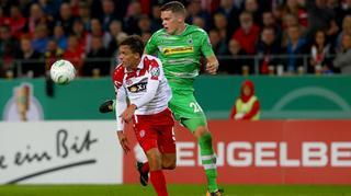 Highlights:  Rot-Weiss Essen vs.  Borussia Mönchengladbach