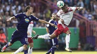 Highlights: VfL Osnabrück vs. Hamburger SV