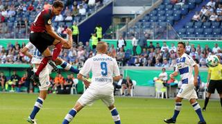 MSV Duisburg vs. 1. FC Nürnberg: Die Tore
