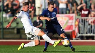 DFB Cup Men:  BFC Dynamo vs FC Schalke 04