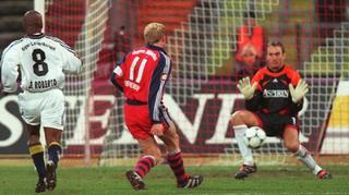 Bayern gegen Leverkusen: Geschichte eines Spiels