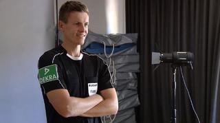 Schiedsrichter-Portrait: Daniel Siebert