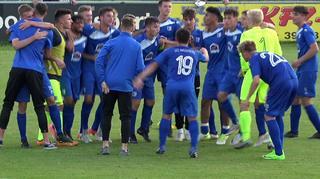 Highlights: 1. FC Magdeburg vs. 1. FSV Mainz 05