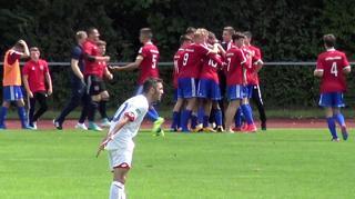 2. Spieltag Staffel Süd/Südwest: Alle Spiele, alle Tore
