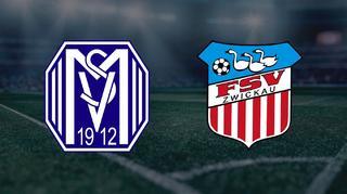 Highlights: SV Meppen vs. FSV Zwickau