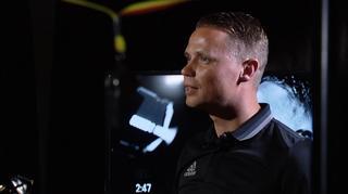 Schiedsrichter-Portrait: Dr. Robert Kampka