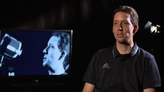 Schiedsrichter-Portrait: Manuel Gräfe