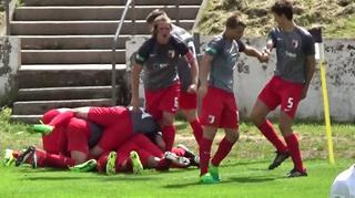 3. Spieltag Staffel Süd/Südwest: Alle Spiele, alle Tore