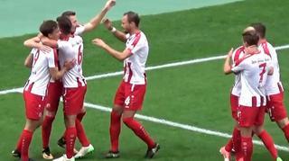 Regionalliga West: Alle Tore vom 4. Spieltag