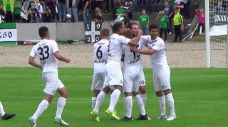 Regionalliga Südwest: Alle Tore vom 4. Spieltag