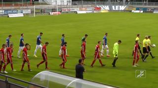 Regionalliga Bayern: Magazin vom 7. Spieltag