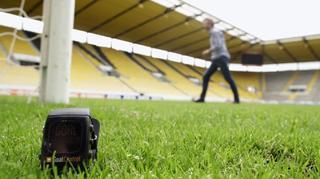 Simon Rolfes übernimmt GoalControl