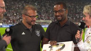 Cacau ist neues, prominentes Mitglied im Fan Club Nationalmannschaft