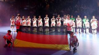 Futsal-Viernationenturnier in Ulm – jetzt geht's los