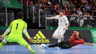 DFB-Team zieht nach Sieg gegen die Türkei ins Finale ein