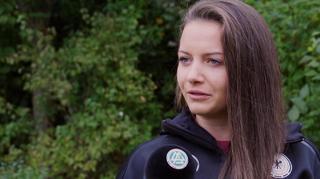 Interview mit Joelle Wedemeyer