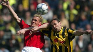 Dortmund gegen Köln: Geschichte eines Spiels
