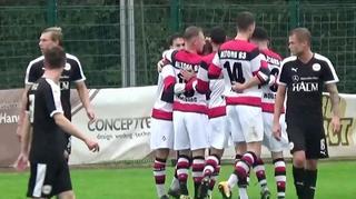Regionalliga Nord: Alle Tore vom 9. Spieltag
