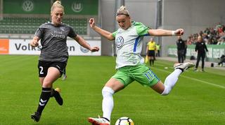 Highlights: VfL Wolfsburg vs. FF USV Jena