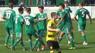 7. Spieltag Staffel West: Alle Spiele, alle Tore