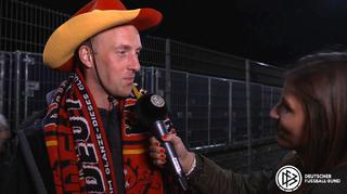 Man of the Match: Das sagen die Fans!