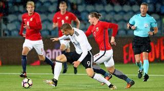 Serie gerissen: U 21 verliert in Norwegen