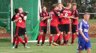 9. Spieltag Staffel Süd/Südwest: Alle Spiele, alle Tore