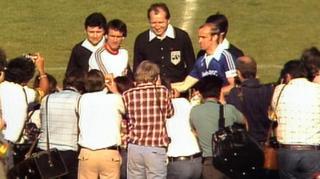 Pokalhistorie: 1. FC Köln - Hertha BSC und das einzigartige Finale