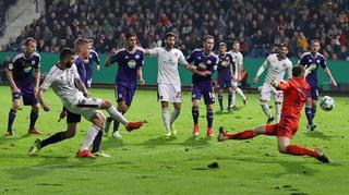 VfL Osnabrück vs. 1. FC Nürnberg: Die Tore
