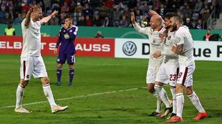DFB Cup Men: VfL Osnabrück vs 1. FC Nürnberg  - The Goals