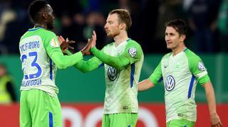 Highlights: VfL Wolfsburg vs. Hannover 96