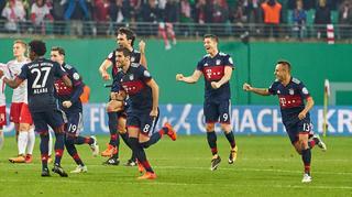 Highlights: RB Leipzig vs. Bayern München