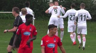 Highlights: SV Werder Bremen vs. 1. FC Heidenheim
