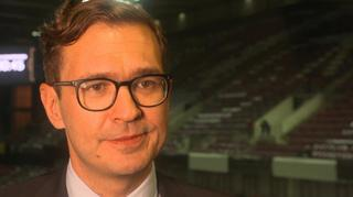 United by Football : Interview mit Dr. Friedrich Curtius