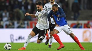 Highlights: Germany vs France