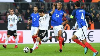 Highlights: Deutschland  vs. Frankreich