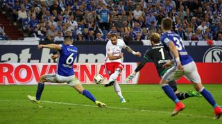 Schalke gegen Hamburg: Geschichte eines Spiels