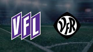Highlights: VfL Osnabrück vs. VfR Aalen