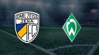 Highlights: FC Carl Zeiss Jena vs. SV Werder Bremen II