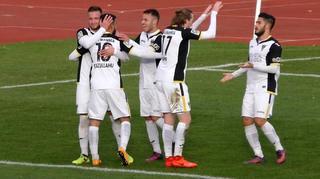 Regionalliga West: Alle Tore vom 18. Spieltag