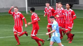 13. Spieltag Staffel Süd/Südwest: Alle Spiele, alle Tore