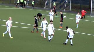 12. Spieltag Staffel Nord/Nordost: Alle Spiele, alle Tore