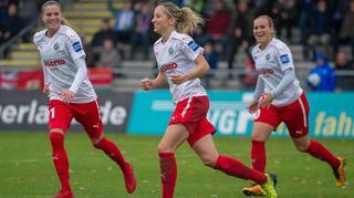 Highlights:  SC Freiburg vs.  1. FFC Frankfurt