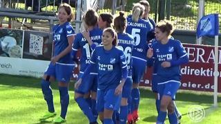 Highlights: SC Sand vs. FF USV Jena