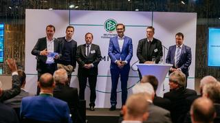 Aufstellen für die Zukunft - Regionalkonferenz in Stuttgart