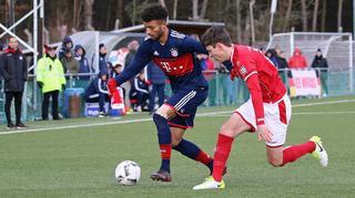 Highlights: 1. FC Kaiserslautern vs.  Bayern München