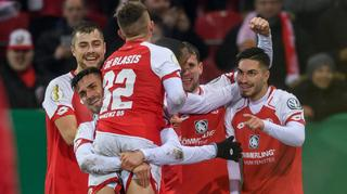 Highlights: 1. FSV Mainz 05 vs. VfB Stuttgart