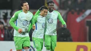 Highlights:  1. FC Nürnberg vs. VfL Wolfsburg