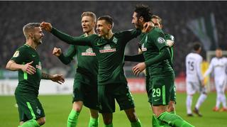 Highlights: SV Werder Bremen vs. SC Freiburg