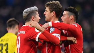 DFB Cup Men: Highlights: Bayern München vs. Borussia Dortmund